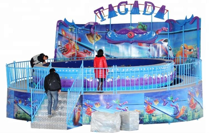 Disco turrntable rides,Tagada Funfair Rides,disco tagada ride